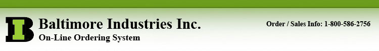 Baltimore Industries, Inc